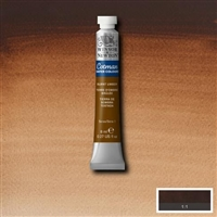 COTMAN WC 8ML BURNT UMBER WN0303076