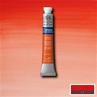 COTMAN WC 8ML CADMIUM RED HUE WN0303095