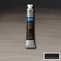COTMAN WC 8ML IVORY BLACK WN0303331