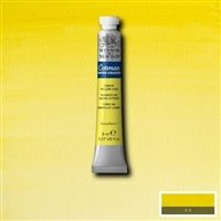 COTMAN WC 8ML LEMON YELLOW HUE WN0303346