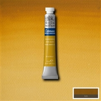 COTMAN WC 8ML YELLOW OCHRE WN0303744