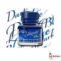 INK WINSOR DARK BLUE F-DP 30ML WN1111222