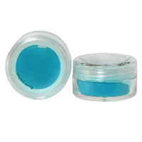 FACE PAINT 50GR TURQUOISE  POT 140025