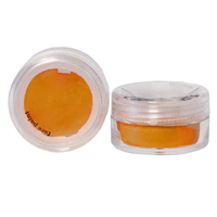 FACE PAINT 50GR ORANGE POT 140036