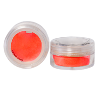FACE PAINT 50GR NEON RED  POT 170014