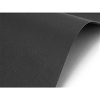 SIRIO PAPER FABRIANO ULTRA BLACK 27.5x19.65 Inches 280g 171135