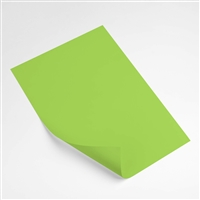 SIRIO PAPER FABRIANO LIME GREEN 11X17 INCHES 171137