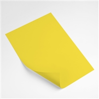 SIRIO PAPER FABRIANO LIMONE YELLOW 11X17 INCHES 171139