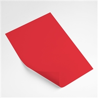 SIRIO PAPER FABRIANO LAMPONE RED 11X17 INCHES 171147