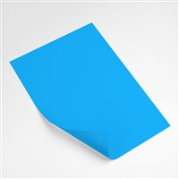 SIRIO PAPER FABRIANO TURCHESE BLUE 11X17 INCHES 171149