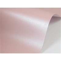 SIRIO PAPER FABRIANO ROSE GOLD 11X17 INCHES 171155
