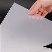 PAPER PERGAMINO - TRANSLUCENT VELLUM - 1 SHEET 11X17 INCHES 171170