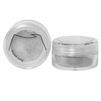 FACE PAINT 50GR SILVER  POT 180012