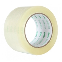 TAPE TRANSPARENT DELI 2 inches  X 91 METERS 30213