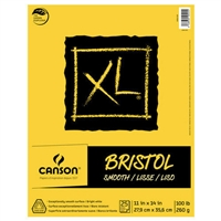 XL BRISTOL SMOOTH 11X14 CN400061835