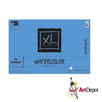 XL WATERCOLOR PAD 11X15 TAPE 140LB 30SH CN100510942