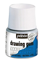 MASKING FLUID PEBEO - DRAWING GUM 45ML PO033000CAN
