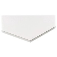 FOAMBOARD WHITE 32 X 40 inches 3mm BAINBRIDGE CC3240