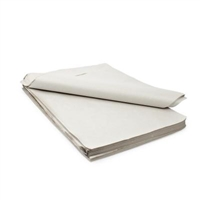 NEWSPRINT SHEETS WHITE 18X24 500-REAM-3 3411