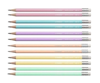 STABILO SWANO SET 10 GRAPHITE PENCILS 4908BL10