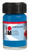 PORCELAIN 15ML GENTIAN - BLUE MR1105039057