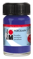 PORCELAIN 15ML VIOLET MR1105039251
