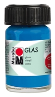 GLAS 15ML GENTIAN - BLUE MR1306039057