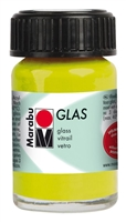 GLAS 15ML RESEDA - YELLOW GREEN MR1306039061