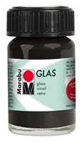 GLAS 15ML BLACK MR1306039073