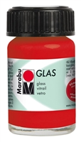 GLAS 15ML CHERRY - RED MR1306039125