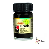 MARBLE EASY 15ML BLACK MR1305039073