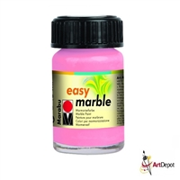 MARBLE EASY 15ML ROSE PINK MR1305039033