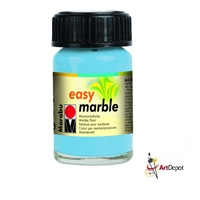MARBLE EASY 15ML LIGHT BLUE MR1305039090