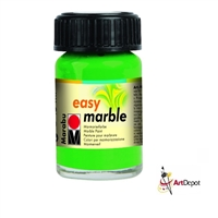 MARBLE EASY 15ML LIGHT GREEN MR1305039062