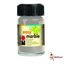 MARBLE EASY 15ML SILVER MR1305039082