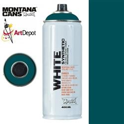 Spray Montana White Syn New Wave Mxw 6160