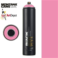 SPRAY MONTANA BLACK NC 600ML PNK CADILLAC MXB600-3120