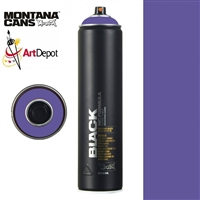 SPRAY MONTANA BLACK NC 600ML ROYAL PURPLE MXB600-4155