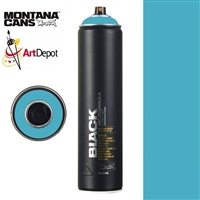SPRAY MONTANA BLACK NC 600ML COOL COLOGNE MXB600-6130