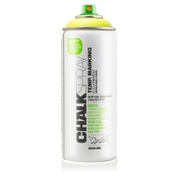 MONTANA CHALK SPRAY YELLOW MXCH-1020CN