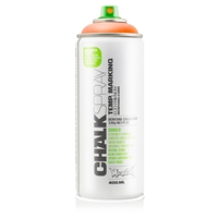 MONTANA CHALK SPRAY ORANGE MXCH-2010CN