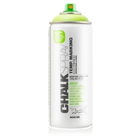 MONTANA CHALK SPRAY GREEN MXCH-6050CN