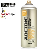 SPRAY MONTANA TECH ACETONE MXT-T5100CN