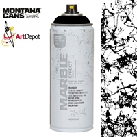 SPRAY MONTANA  EFFECT MARBLE BLACK MXE-M9000