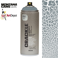 SPRAY MONTANA  EFFECT CRACKLE SQUIRLE GREY MXE-C7000
