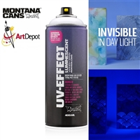SPRAY MONTANA  EFFECT UV TRANSPARENT MXE-U449826