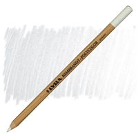 COLOR PENCIL REMBRANDT POLY COLOR WHITE - LY2000001