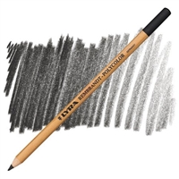 COLOR PENCIL REMBRANDT POLY COLOR BLACK - LY2000099