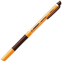 PEN STABILO POINT VISCO BROWN SW1099-45