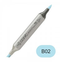 MARKER COPIC SKETCH B02 ROBBINS EGG BLUE CMB02